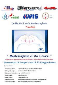 Montescaglioso ci sta a cuore - 14 Giugno 2015 - Matera