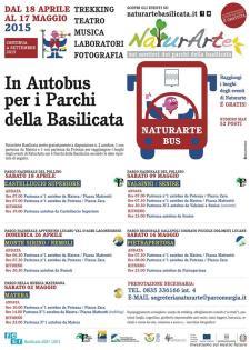 NaturArte Basilicata 2015 - Matera