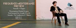 NonGiovanni live - Frequenze Mediterranee 2015 - 26 Giugno 2015 - Matera
