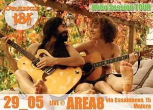 Orange8 - 29 Maggio 2015 - Matera
