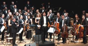 Orchestra- ICO della Magna Grecia - Matera