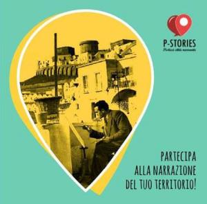 P-stories, Pisticci citt� narrante  - Matera