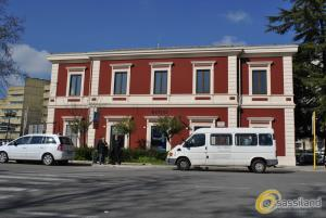 Piazza Matteotti – Matera (foto SassiLand) - Matera