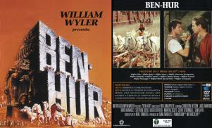 "Proiezione del film ""Ben Hur"" di William Wyler  - Matera"