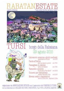 Rabatanestate - 29 Agosto 2015 - Matera
