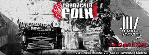 Ragnatela Folk  - Matera
