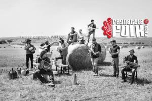 Ragnatela Folk Band  - Matera