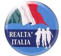 Realtà Italia (logo) - Matera