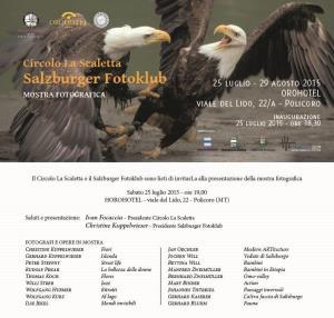 Salzburger Fotoklub - Matera