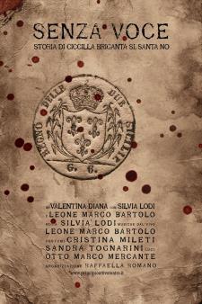 Senza voce  - Matera