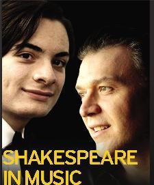 Shakespeare in Music - 21 Gennaio 2015 - Matera