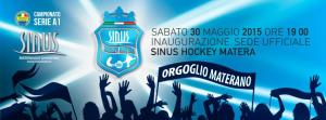 Sinus Hockey Matera  - Matera
