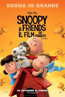 Snoopy and Friends  - Matera