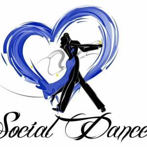 Social dance (logo) - Matera