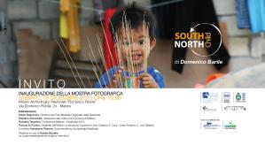 SOUTH NORTH CHILD - Matera