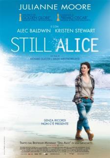 Still Alice - Il Cineclub - 25 Marzo 2015 (foto di mymovies.it) - Matera