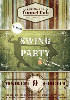 Swing Party - Matera