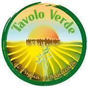 Tavolo Verde Basilicata (logo) - Matera
