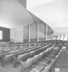 Teatro Duni di Matera  - Matera