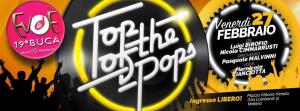Top of the Pops - 27 Febbraio 2015 - Matera