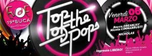 Top of the Pops - 6 Marzo 2015 - Matera