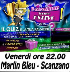 Torneo Estivo Cervellone - Matera