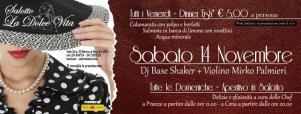 """Weekend al """"Salotto La Dolce Vita"""" - Matera"""