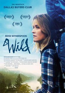 Wild - Il Cineclub (foto di mymovies.it) - Matera
