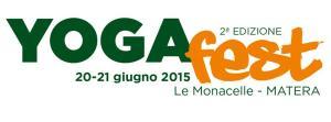 Yoga Fest 2015  - Matera