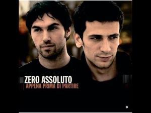 Zero Assoluto (foto di www.youtube.com) - Matera