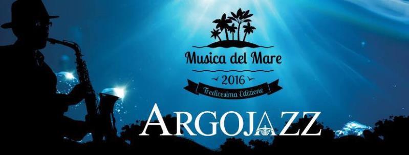 Argojazz 2016