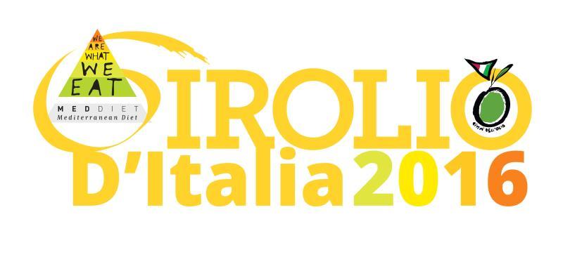 Girolio d´Italia 2016