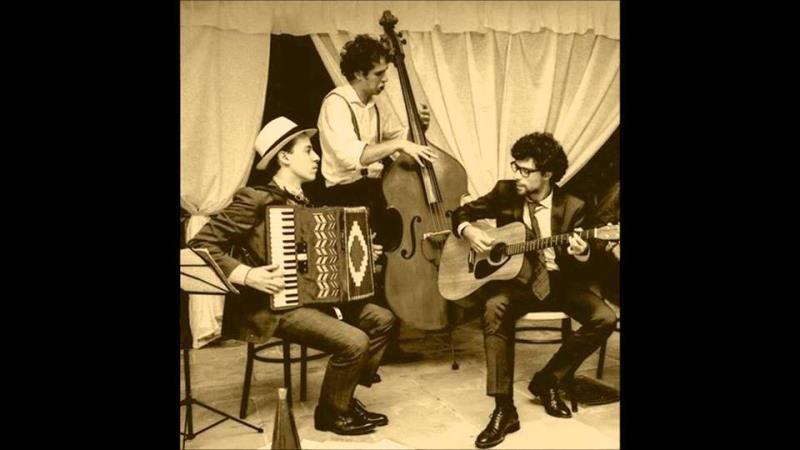 Licenceless Jazz Quartet