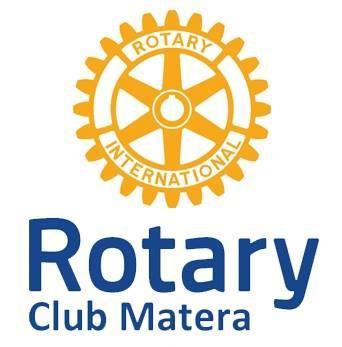 Rotary Club Matera (logo)