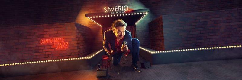 """SoulSubWay - Saverio Pepe """"Canto male il Jazz"""""""