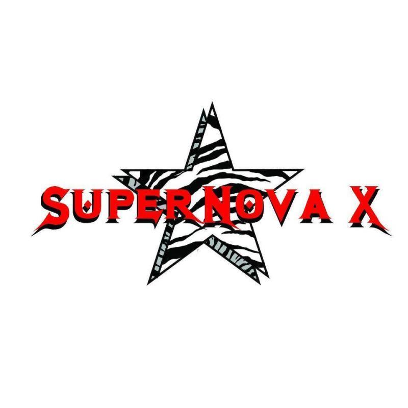 Supernova X live