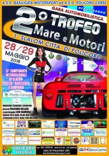 2° Trofeo Mare e Motori - Matera