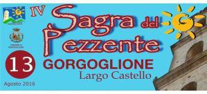 4° Sagra Del Pezzente  - 13 Agosto 2016 - Matera