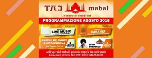 Angelo Belmonte & Nitrophoska live  - Matera