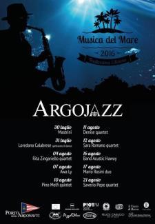 Argojazz 2016 - Matera