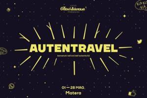 Autentravel - Benvenuti nell'era dell'autenticità - Matera