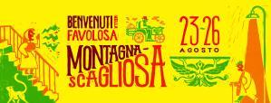 Benvenuti sulla Montagna Scagliosa -  dal 24 al 26 agosto 2016 - Matera