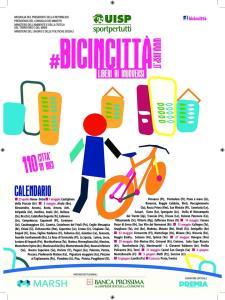 Bicincittà 2016 - 8 Maggio 2016 - Matera