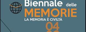 Biennale delle Memorie - 26 Aprile 2016 - Matera