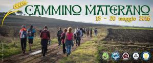 Cammino Materano - Matera