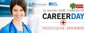 Career Day per infermieri  - Matera