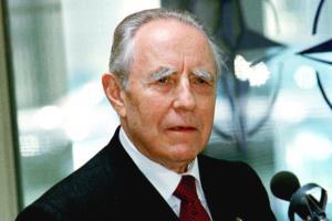 Carlo Azeglio Ciampi - Matera
