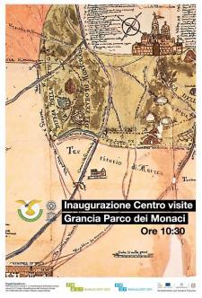 Centro Visite Parco Dei Monaci - Matera
