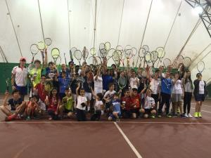 Circolo Tennis Matera - Matera