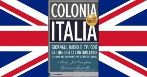 Colonia Italia di Giovanni Fasanella - Matera